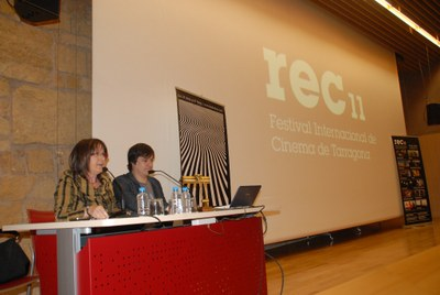 REC'11 Festival Internacional de Cinema de Tarragona