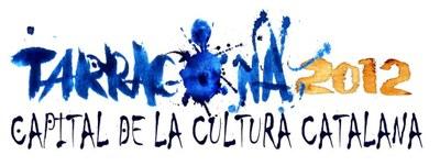 Tarragona 2012 Capital de la Cultura Catalana