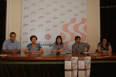 Tarragona Clàssica '11