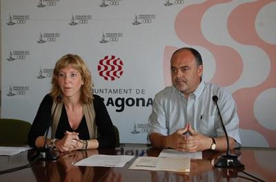 Tarragona i Olot volen promoure els grups locals de música jove de pop-rock