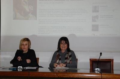 Arrenca el projecte digital Tarragona 2012