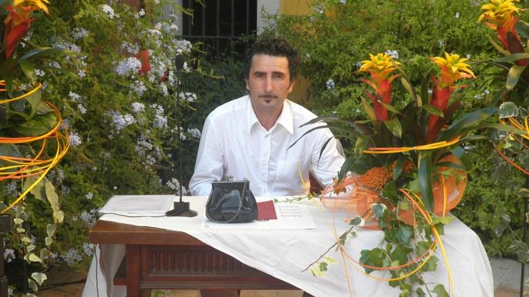Pau Vidal guanya el premi Vidal Alcover de traducció 2011-2012