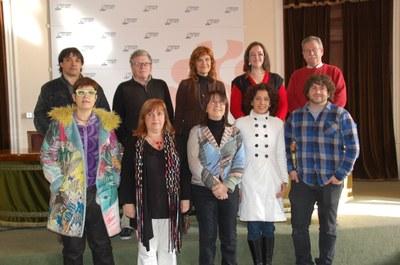 'Som llamp, som cruïlla' inaugurarà oficialment la Capital de la Cultura Catalana de Tarragona 2012