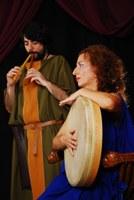 Tarracoplan tradueix al rus l'espectacle de música romana 'Carmina Canere'