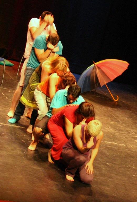 Dijous 13 de juny BOIKOTeatre tanca la 20a Mostra de Teatre Jove