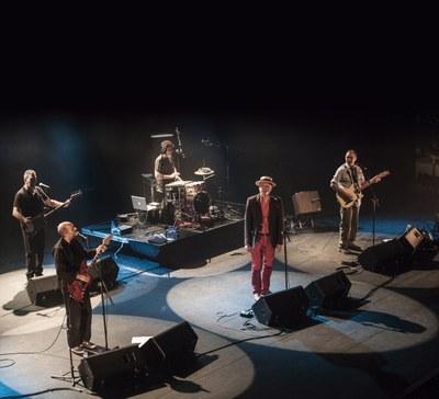 Aterra el trio més galàctic al Teatre Tarragona