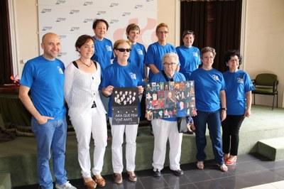 El Grup de Teatre 45 RPM celebra el seu vintè aniversari al Teatre Tarragona