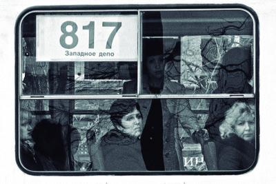 La Capsa Ambulant d'Artistes fa parada a l'Estació Creactiva amb el fotògraf Lluc Queralt