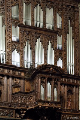 """La Catedral acull demà el concert """"Polifonia Sacra"""", dirigit per Pep Prats"""