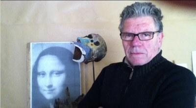 L'alcalde lliura demà el títol de fill predilecte a l'artista Josep M. Rosselló