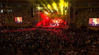 L'ETC arriba als 19.000 espectadors i se situa entre els grans Festivals d'Estiu de Catalunya