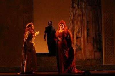 Norma i La Bohème, les òperes per a aquesta Temporada de Teatres de Tarragona