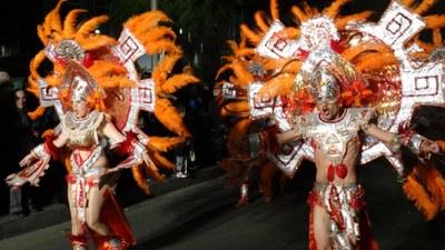 Obert el termini d'inscripció per participar a les rues de Carnaval 2014