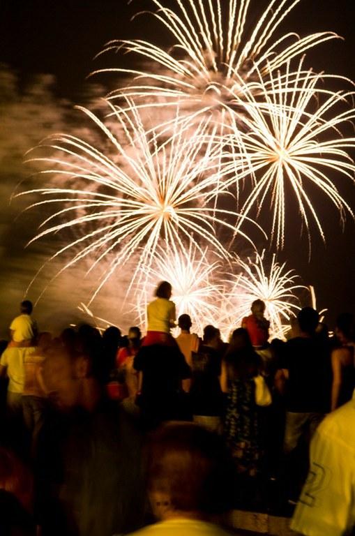 """Publicades les bases per a la 24a edició del Concurs Internacional de Focs Artificials """"Ciutat de Tarragona"""""""