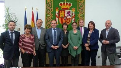 Tarragona participarà de l'intercanvi d'estudiants a través del programa Aula Patrimoni