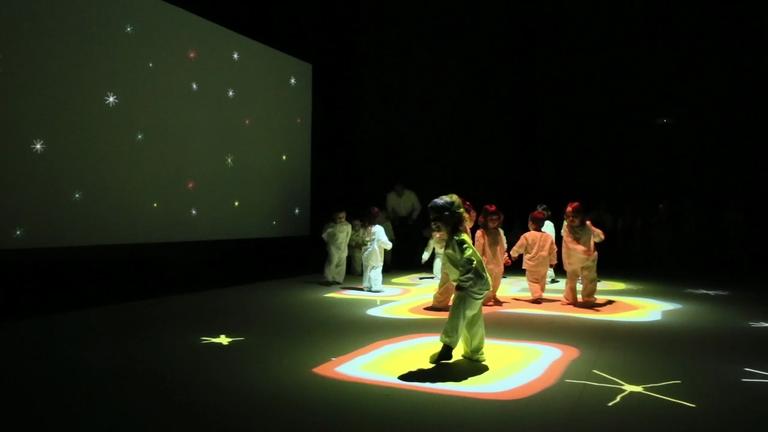 El Festival El Més Petit de Tots porta 'Little Night' i 'Meu Jardim' als escenaris de Tarragona