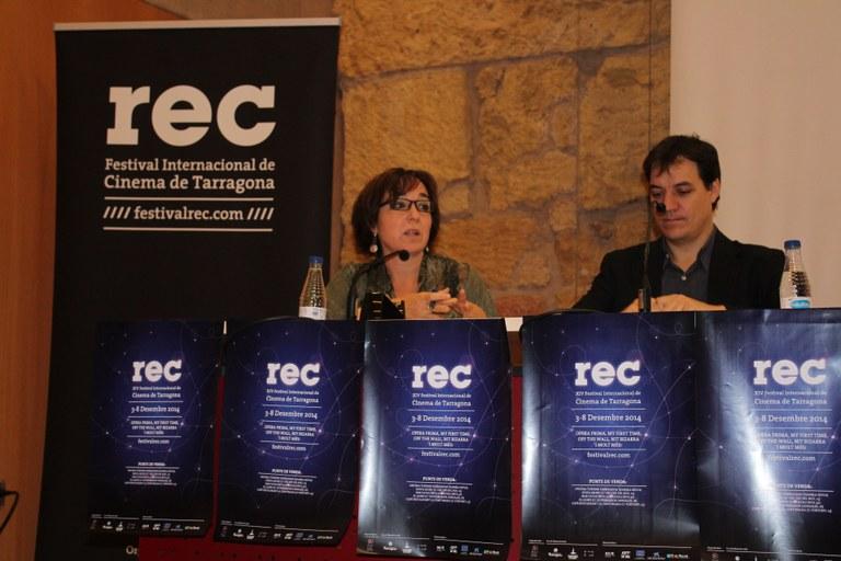 El Festival REC projectarà pel·lícules dels quatre continents en la seva edició més internacional.