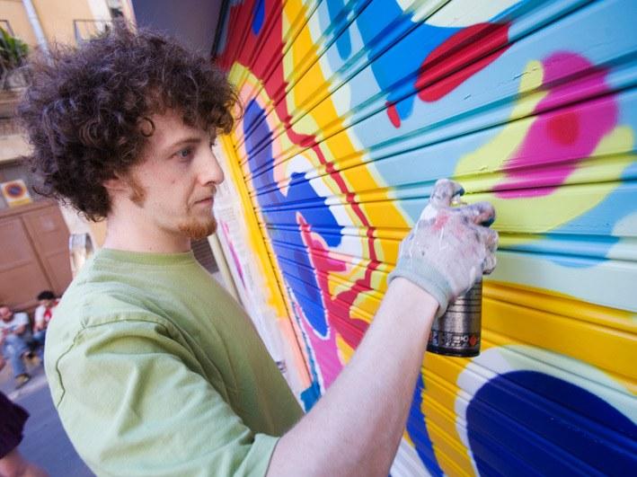 La Capsa Ambulant d'Artistes presenta a Nil Bartolozzi a l'Hort del Circ
