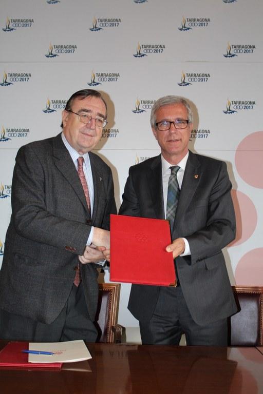 La Fundació Mútua es compromet, una vegada més, amb la cultura de Tarragona