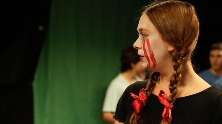 Més de 800 joves participen a La Ciutat a Cau d'Orella