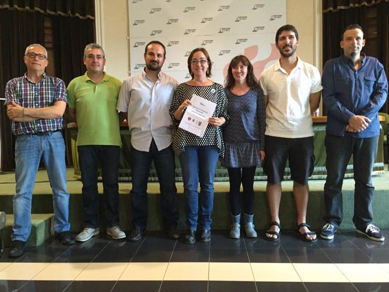 Tarragona presenta el seu protocol d'actuació en les diades castelleres