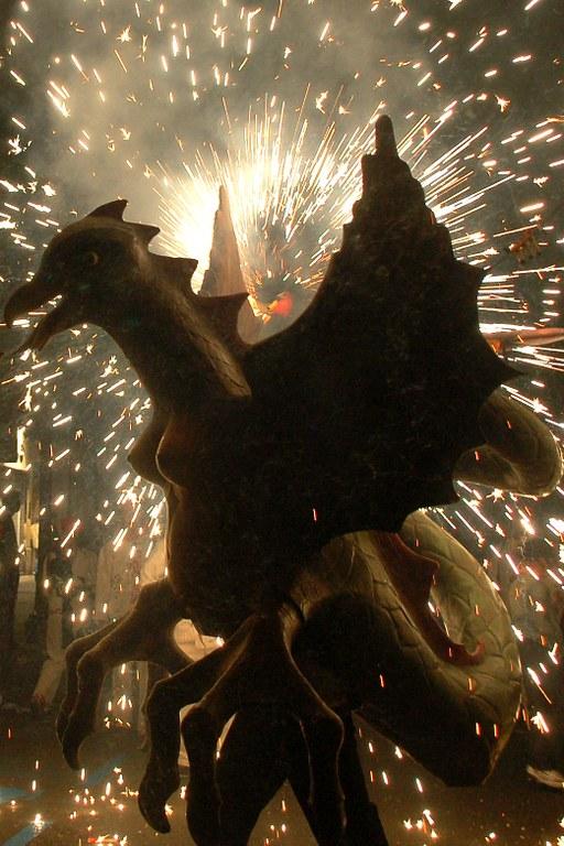Tarragona recupera la revetlla de Sant Joan i dóna més rellevància a la festa del foc