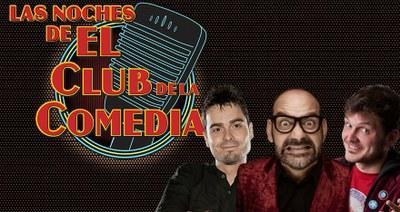 Tornen 'Las noches del Club de la Comedia' al Palau de Congressos