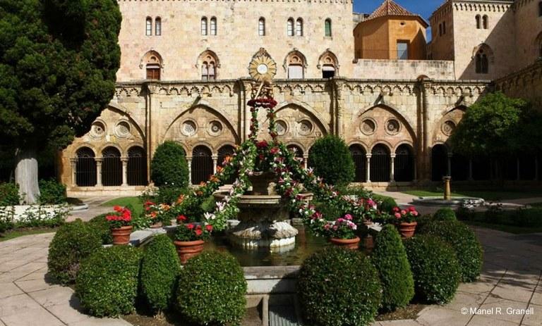 Actes de la Festivitat del Corpus a Tarragona