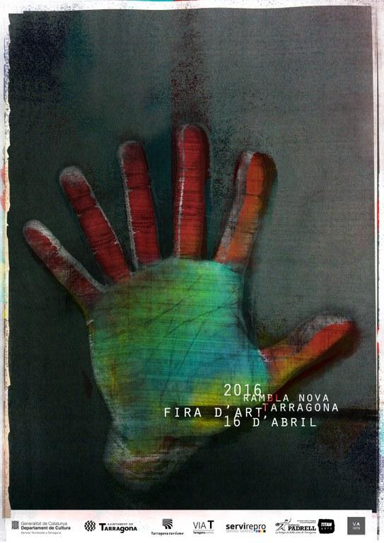 Arriba la sisena edició de la Fira d'Art de Tarragona