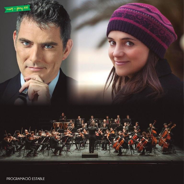 Camera Musicae convida a Àngel Òdena per celebrar el seu 10è aniversari