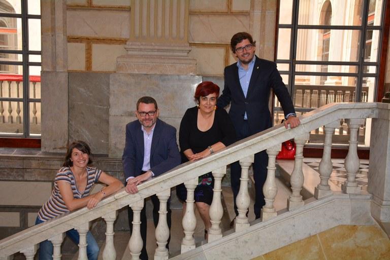 Cicle de cinema 'Dies de ràdio i periodisme: 30 anys de Tarragona Ràdio'