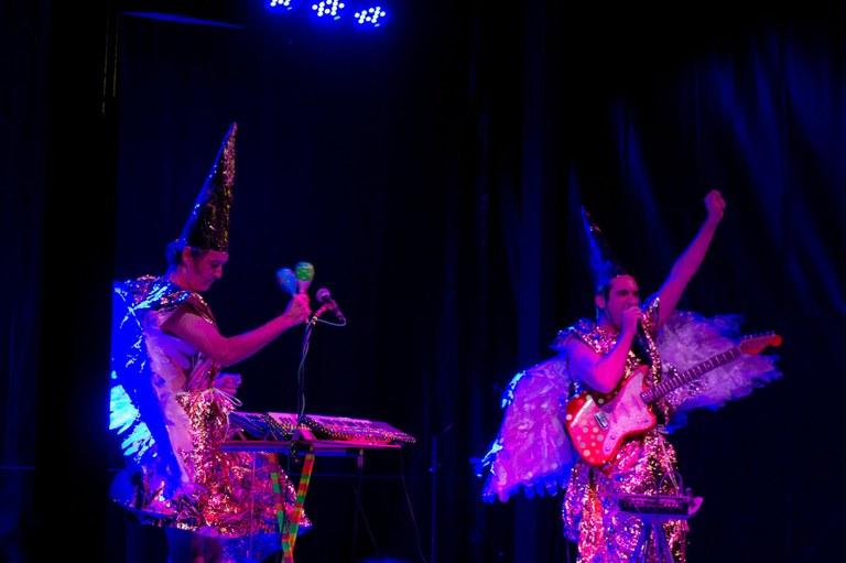 El Festival sota la Palmera tanca l'edició amb 4.200 espectadors, nova marca d'assistència