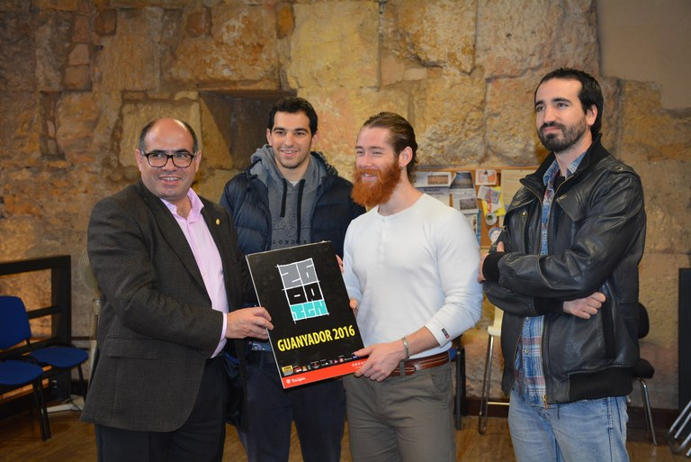 El grup Mostassa s'endú el 26è premi del concurs musical DOTGN