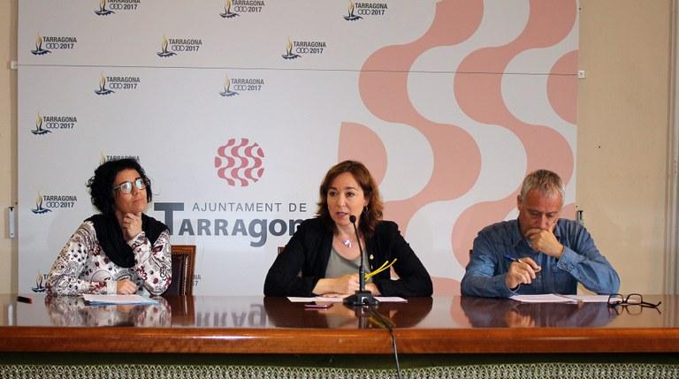 EL XXVI Concurs de Castells convertirà novament Tarragona i Torredembarra en l'epicentre del món casteller