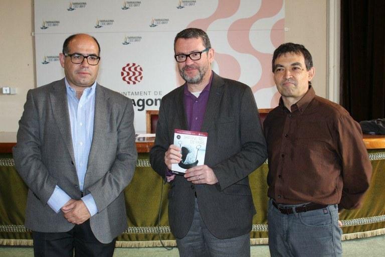 Els Teatres de Tarragona estrenen 'Sartine, Rei de París'