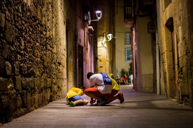 Enigmes nocturns a l'Estiu Tarragona Jove