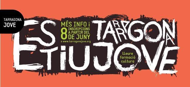 Inici inscripcions de l'Estiu Tarragona Jove