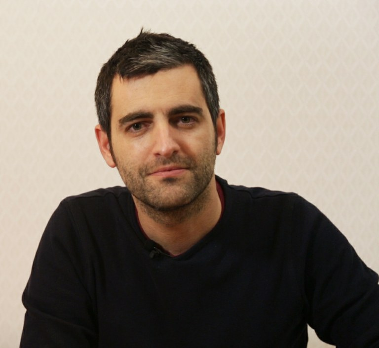 Joan Dausà oferirà una xerrada al Festival Sota La Palmera