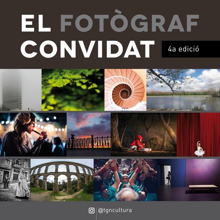 La 4a edició d'El Fotògraf Convidat es clou amb una exposició col·lectiva
