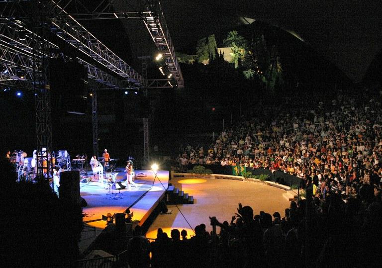 L'Ajuntament treu a concurs la gestió del Festival d'Estiu de Tarragona - ETC