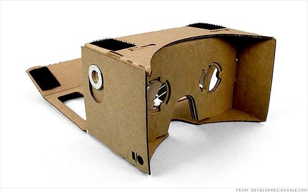 L'Espai Kesse ofereix un taller de realitat virtual