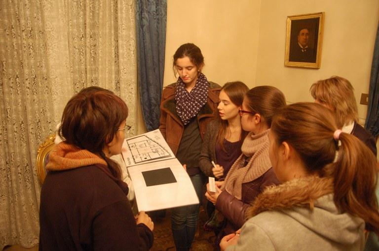 'Misteris a la Casa Castellarnau' obre els enigmes nocturns del cicle La Ciutat a Cau d'Orella