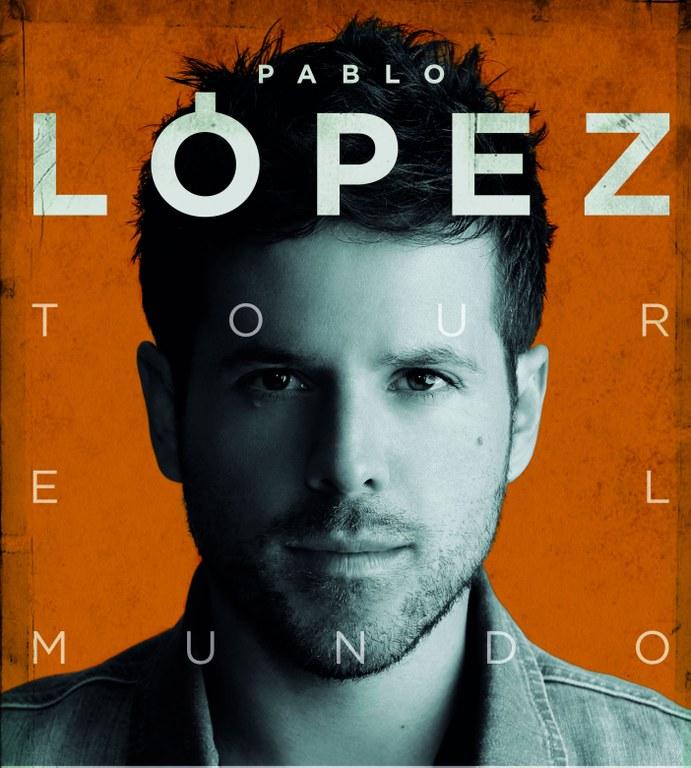 """Pablo López presenta  """"El mundo y los amantes inocentes"""""""