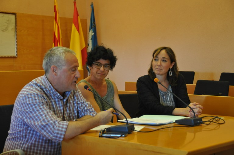 Torredembarra es prepara per estrenar el XXVI Concurs de Castells amb l'actuació de 13 colles