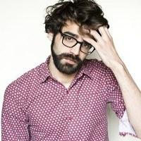 L'actor David Verdaguer ofereix aquest dijous el taller 'Humor i teatre, amb sentit comú' a l'Espai Jove Kesse