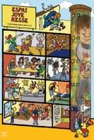 L'Espai Jove Kesse reobre amb nou calendari adaptat al curs escolar