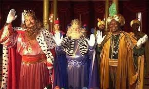 Ses Majestats els Reis Mags faran la benvinguda reial des del balcó del Pòsit