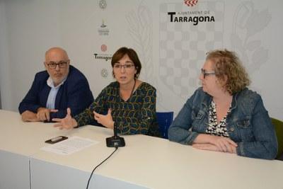 """300 actuacions en els tres primers mesos de """"Tarragona patrimoni, músics al carrer"""""""