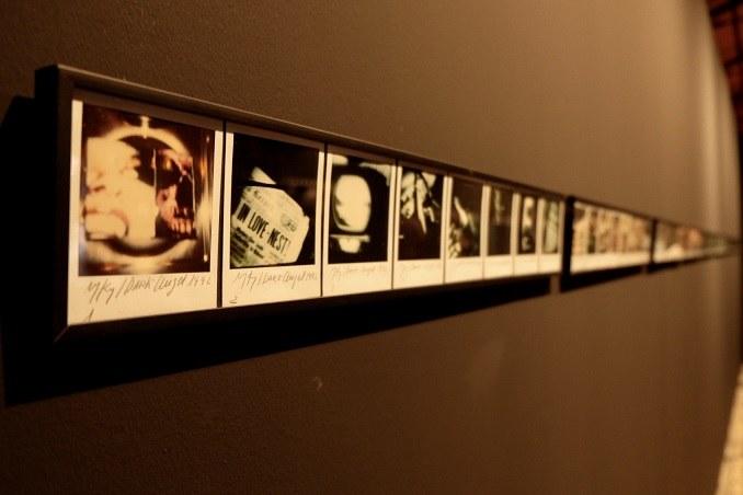 """El Centre d'Art de Tarragona ofereix una visita guiada a l'exposició """"The burning blade"""" de Marcel Pey"""
