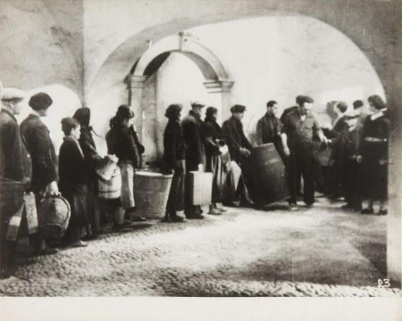 Fa vuitanta anys, Tarragona acollia el rodatge del film 'Espoir (Sierra de Teruel)', d'André Malraux